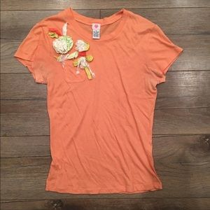Anthropologie T-Shirt (Size: S)